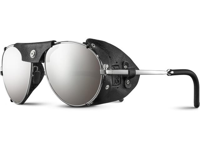 Julbo Cham Spectron 4 Sunglasses silver/black